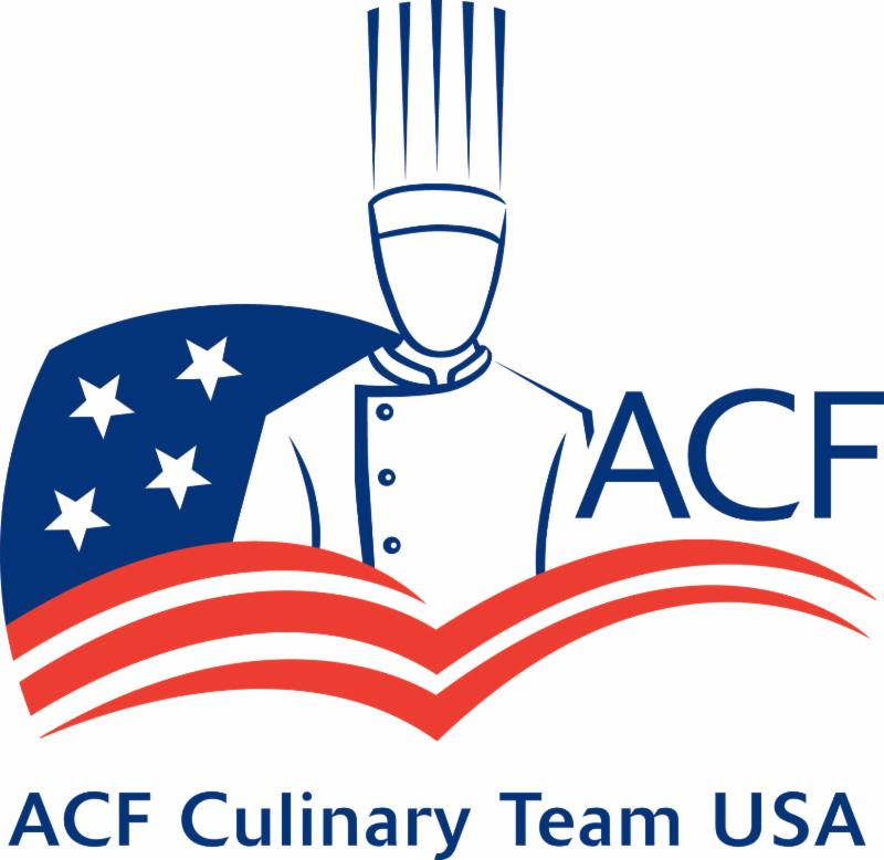 Support ACF Culinary Team USA