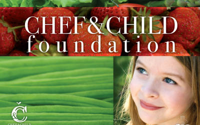 ACFEF Chef & Child Foundation