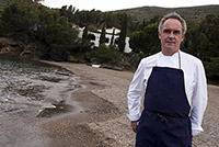 An Entrepreneurial Breakfast with Ferran Adrià