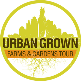 Cultivate Kansas City Urban Garden Tour