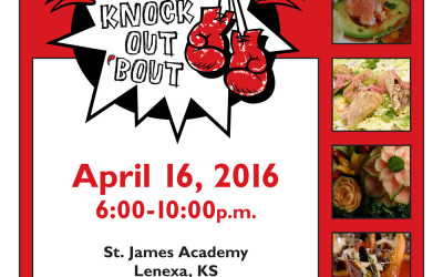 5th Annual St. Paul Chefs Classic – Knock Out 'Bout