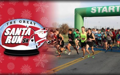8th Annual Great Santa Run 5K