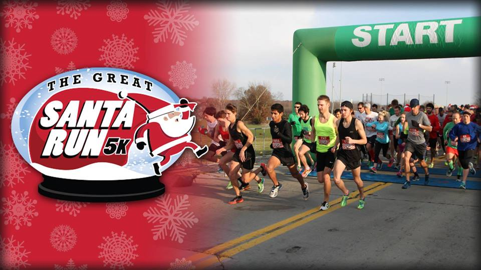 7th Annual Great Santa Run 5K