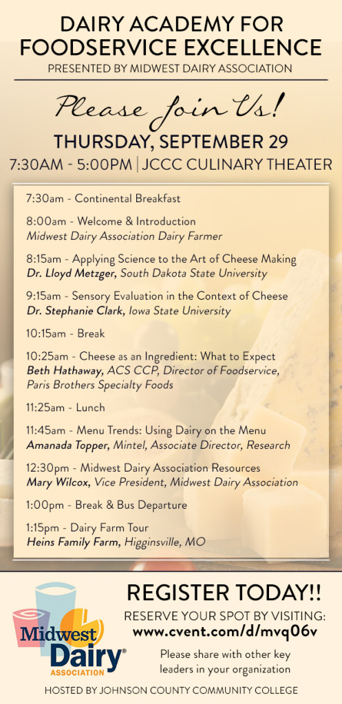 dairy-academy-for-foodservice-excellence-invitation