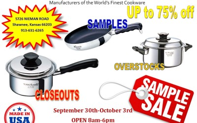 VitaCraft Outlet Sale