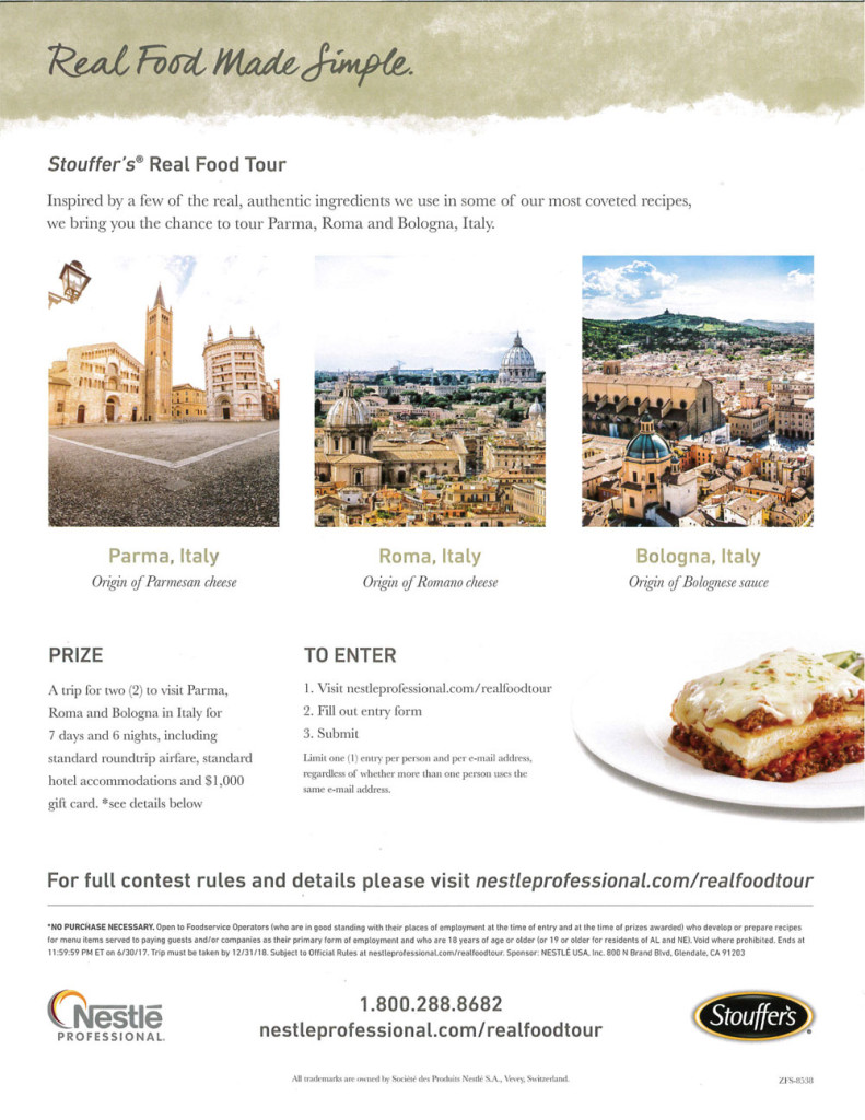 Stouffer's-Trip-to-Italy-Promotion-2