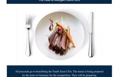 ACF Youth Fundraiser – Team 2020