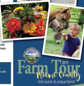 Farm Tour 2019 - Miami County @ Miami County