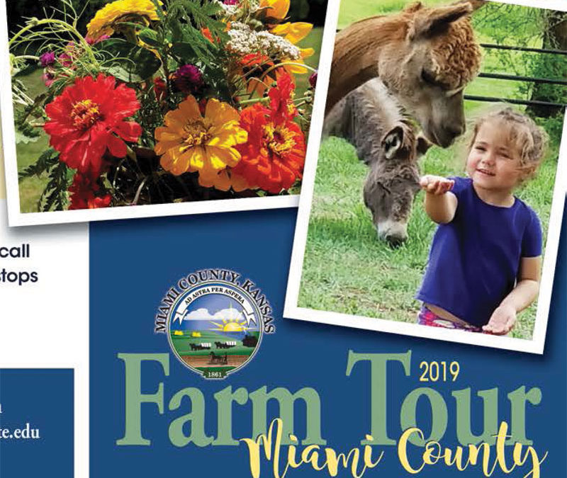 Farm Tour 2019 – Miami County