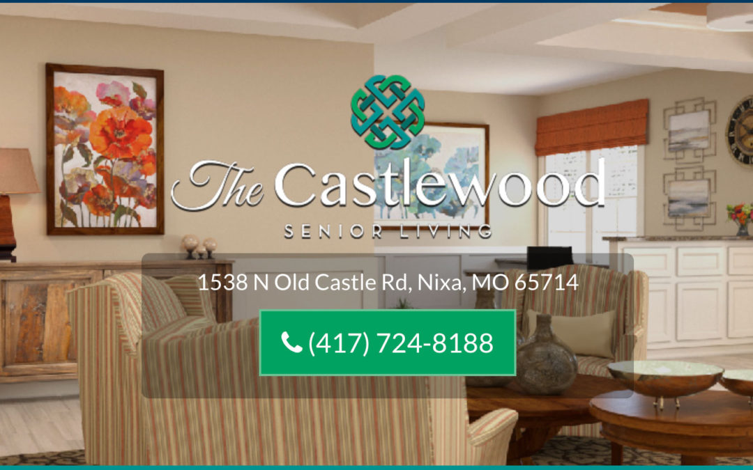 Full Time Server – The Castlewood Nixa