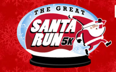 Great Santa Run 2019